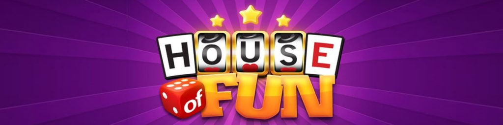 Win house of fun Games